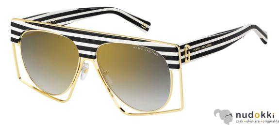 slnečné okuliare MARC JACOBS MARC 312/S 7LL/FQ
