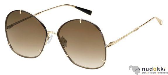 slnečné okuliare MAXMARA MM HOOKS 3YG/HA