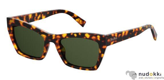 slnečné okuliare MAXMARA MM SLIM 086/QT