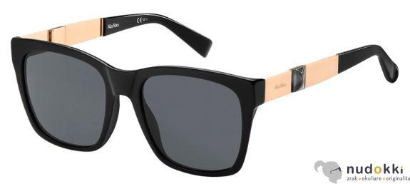 slnečné okuliare MAXMARA MM STONE I 4YA-IR