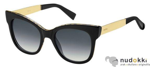 slnečné okuliare MAXMARA MM TEXTILE 7T3/9O