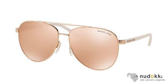 slnečné okuliare Michael Kors MK 5007 1080R1