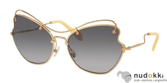 slnečné okuliare Miu Miu MU 56RS 7OE6X1