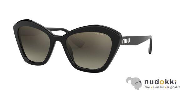 slnečné okuliare Miu Miu MU05US 1AB5O0