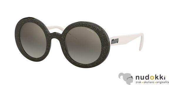 slnečné okuliare Miu Miu MU06US 1285O0
