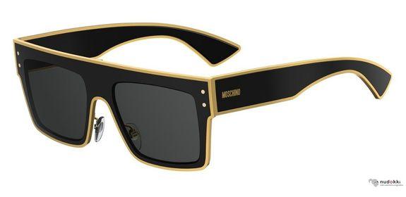 slnečné okuliare MOSCHINO MOS001/S 807/IR