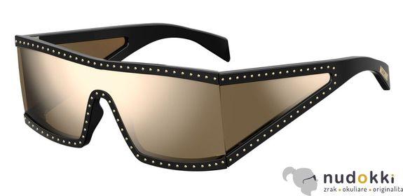slnečné okuliare MOSCHINO MOS004/S 2M2/SQ