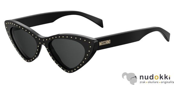 slnečné okuliare MOSCHINO MOS006/S 807/IR