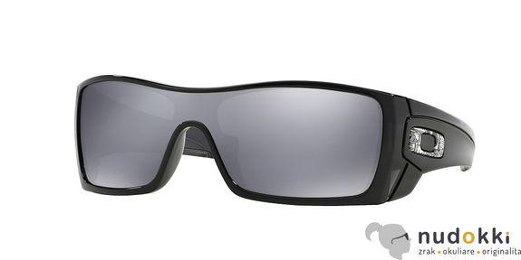 slnečné okuliare Oakley BATWOLF OO 9101-35