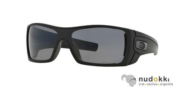 slnečné okuliare Oakley BATWOLF OO 9101-04