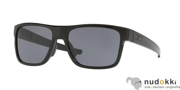 slnečné okuliare Oakley Crossrange OO9361-01