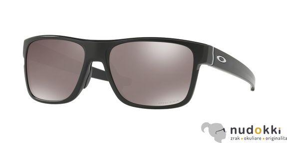 slnečné okuliare Oakley Crossrange OO9361-06 PRIZM Polarized