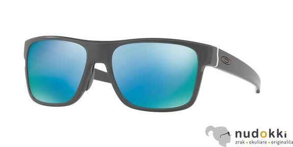 slnečné okuliare Oakley Crossrange OO9361-09 PRIZM Polarized