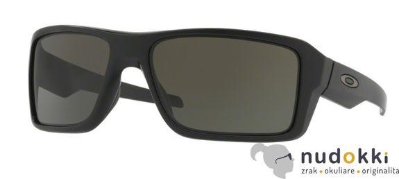 slnečné okuliare Oakley DOUBLE EDGE 9380-01