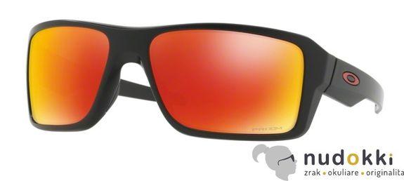 slnečné okuliare Oakley DOUBLE EDGE 9380-05