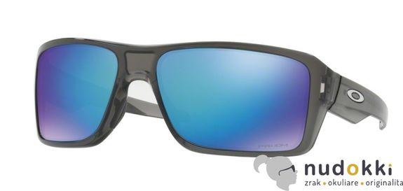slnečné okuliare Oakley DOUBLE EDGE 9380-06