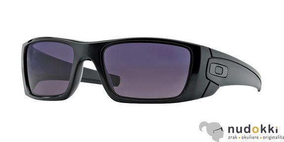 slnečné okuliare Oakley FUEL CELL OO 9096 01