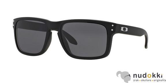 slnečné okuliare Oakley HOLBROOK OO 9102-01