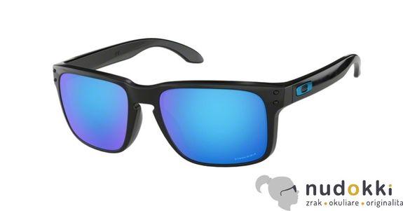 slnečné okuliare Oakley HOLBROOK OO 9102-F5 PRIZM