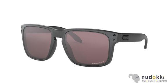 slnečné okuliare Oakley HOLBROOK OO9102 9102-B5