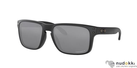 slnečné okuliare Oakley HOLBROOK OO9102 9102-D6 POLARIZED