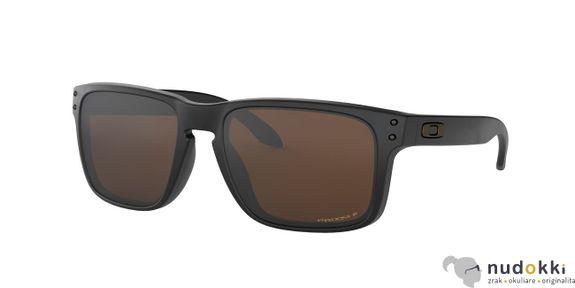 slnečné okuliare Oakley HOLBROOK OO9102 9102-D7 PRIZM POLARIZED