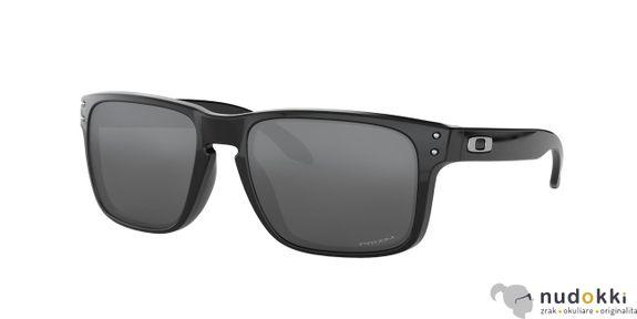 slnečné okuliare Oakley HOLBROOK OO9102 9102-E1 PRIZM