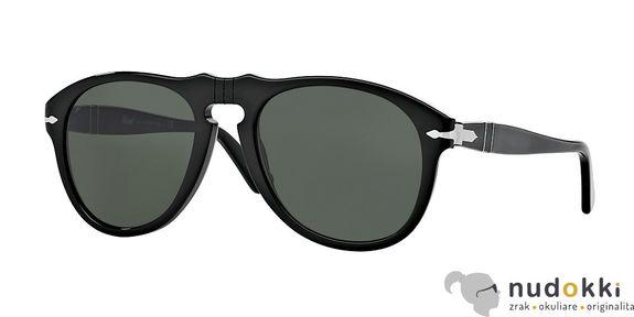 slnečné okuliare Persol ICON PO0649/S 95/31