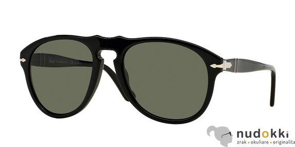 slnečné okuliare Persol PO0649/S 95/58