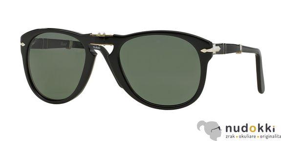 slnečné okuliare Persol Steve McQueen PO0714/S 95/58 Folding