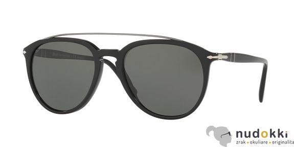 slnečné okuliare Persol PO3159/S 901458