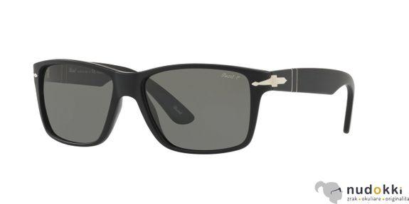 slnečné okuliare Persol PO3195S 104258 POLARIZED
