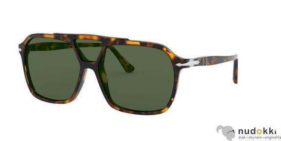 slnečné okuliare Persol PO3223S 1052P1 POLARIZED
