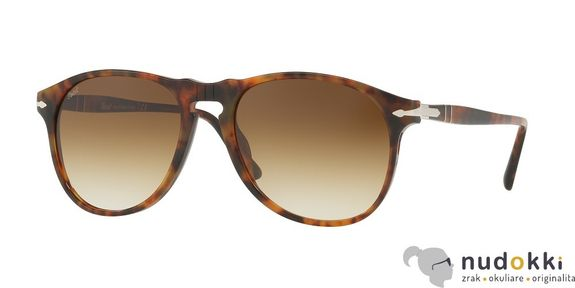 slnečné okuliare Persol PO6649 108/51