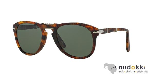 slnečné okuliare Persol Steve McQueen PO0714 FOLDING 108/58