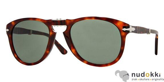 slnečné okuliare Persol Steve McQueen PO0714 FOLDING 24/31