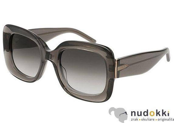 slnečné okuliare Pomellato PM0042S 003