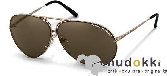c74451880 slnečné okuliare Porsche Design P8478 A - Nudokki.sk