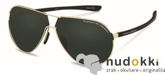 b181dbc4f slnečné okuliare Porsche Design P8617 A - Nudokki.sk