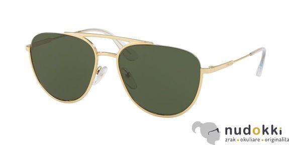 slnečné okuliare PRADA 0PR 50US 5AK1I0