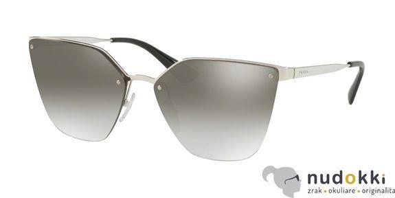 slnečné okuliare PRADA 0PR 68TS 1BC5O0