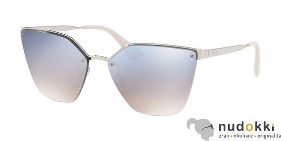 slnečné okuliare PRADA 0PR 68TS 1BC5R0