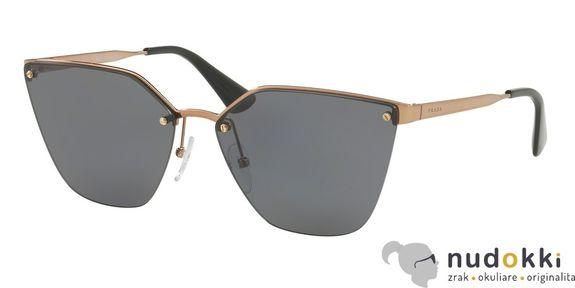 slnečné okuliare PRADA 0PR 68TS 7OE5Z1