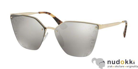 slnečné okuliare PRADA 0PR 68TS ZVN121