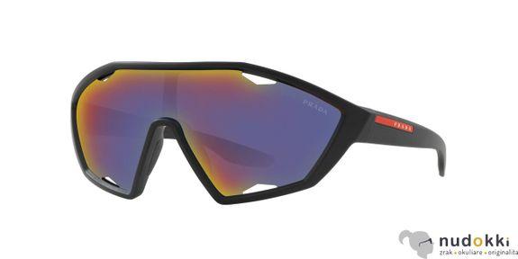 slnečné okuliare PRADA Linea Rossa PS 10US DG09Q1