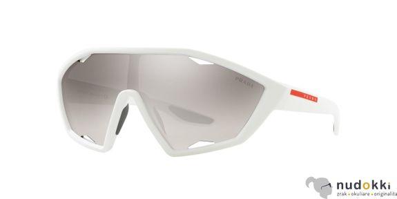 slnečné okuliare PRADA Linea Rossa PS 10US TWK5O0