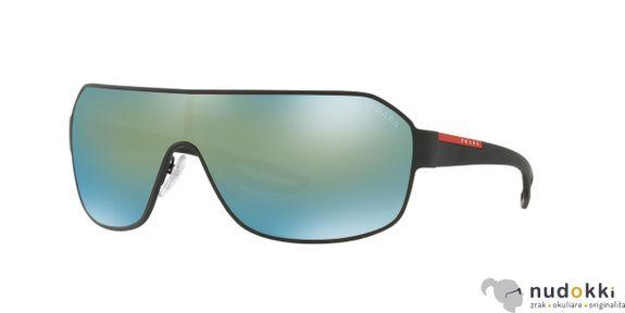 slnečné okuliare PRADA Linea Rossa PS 52QS DG01M2