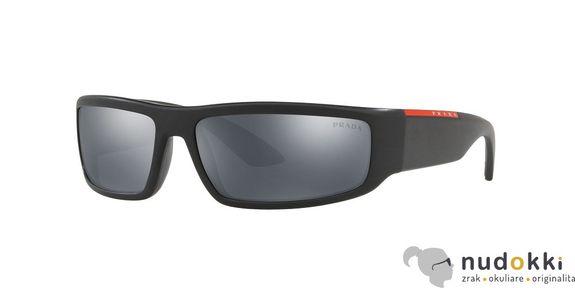 slnečné okuliare PRADA Linea Rossa PS02US 1BO5L0