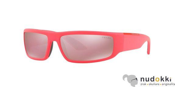 slnečné okuliare PRADA Linea Rossa PS02US 3504M2