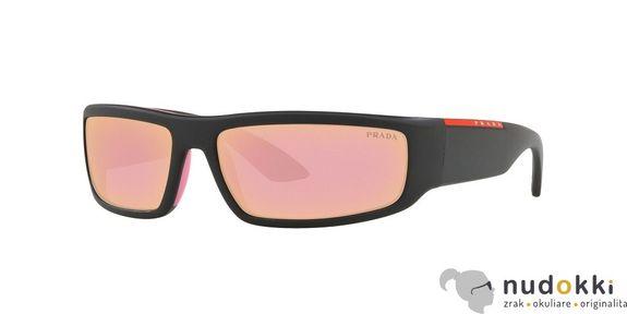 slnečné okuliare PRADA Linea Rossa PS02US 3535L2
